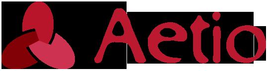 Aetio logo